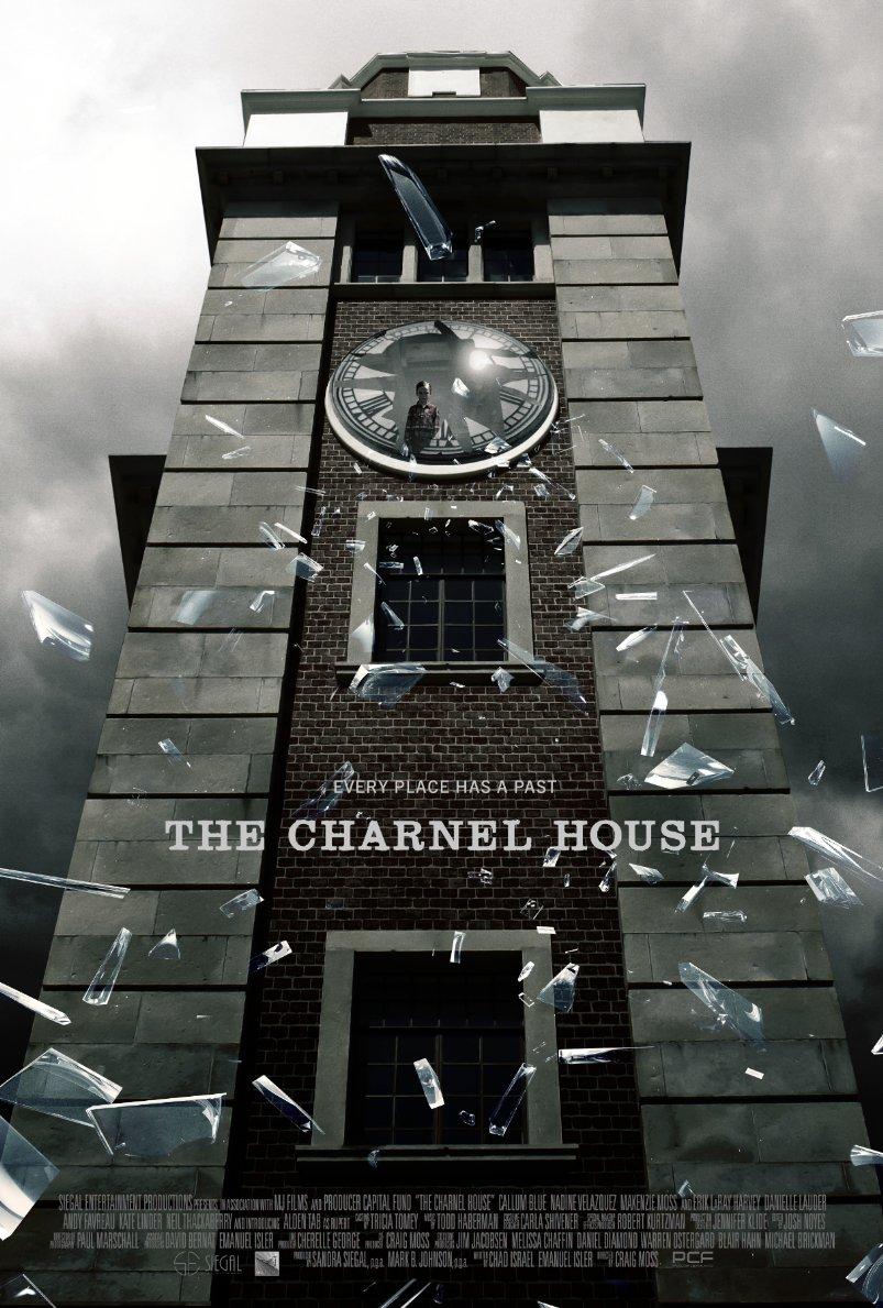 the charnel house movie trailer teaser trailer