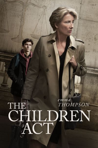 The CHildren Act New Film Poster