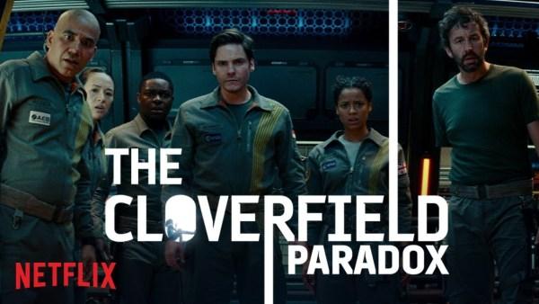 the cloverfield paradox trailer