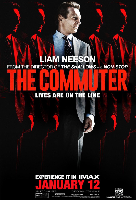Commuter Film