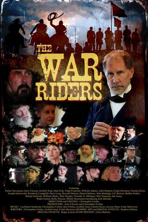 the confederate movie trailer teaser trailer