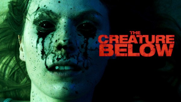 The Creature Below Movie