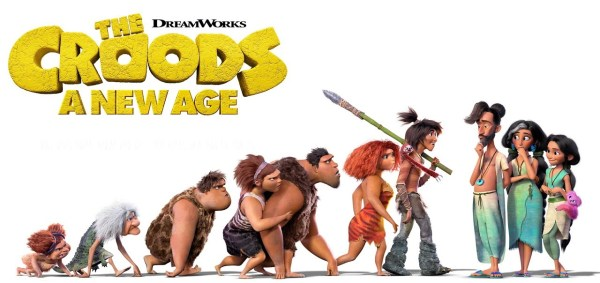 The Croods A New Age Movie 2020 - The Croods 2 Film