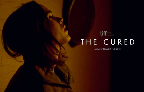 The Cured - Ellen Page