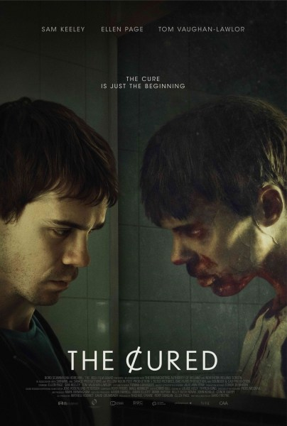 The Cured - New Film Poster