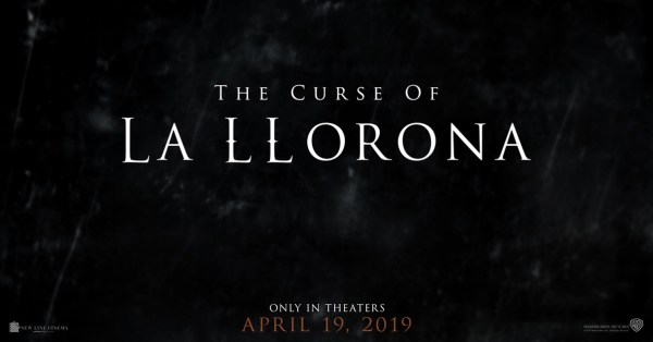 The Curse Of La Llorona Movie 2019
