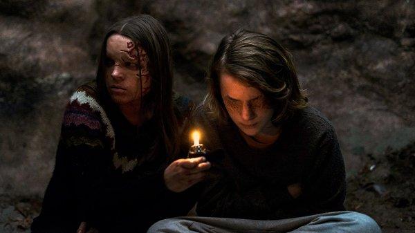 The Dark Movie