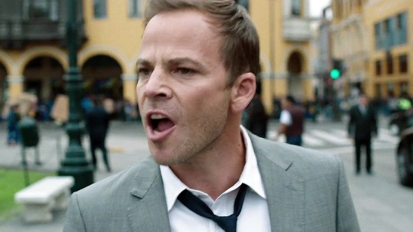 The Debt movie - Stephen Dorff