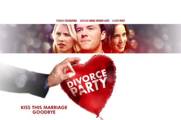 The Divorce Party Film