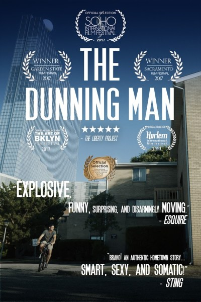 The Dunning Man Movie Poster