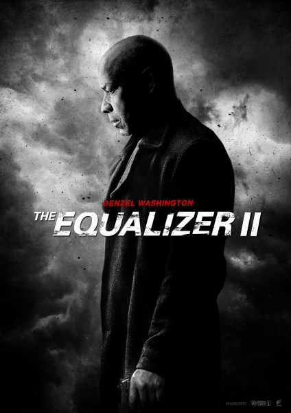 The Equalizer 2 Movie in 2018