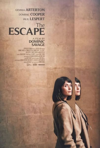 The Escape Film Poster
