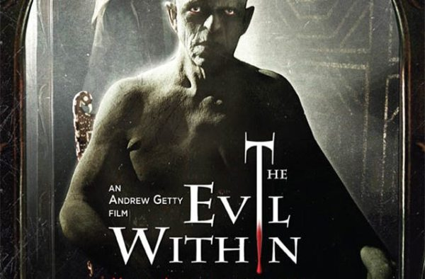 The Evil Within Movie