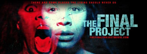 The Final Project Movie