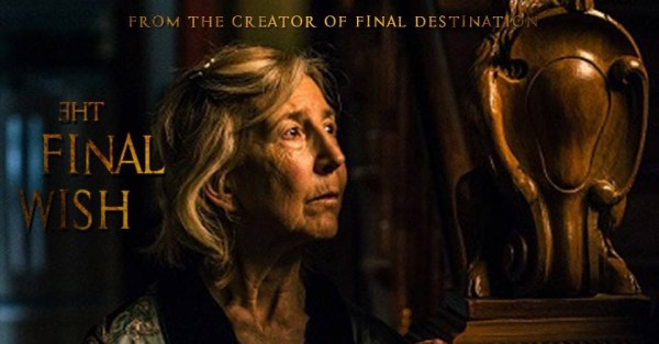 The Final Wish Movie 2019