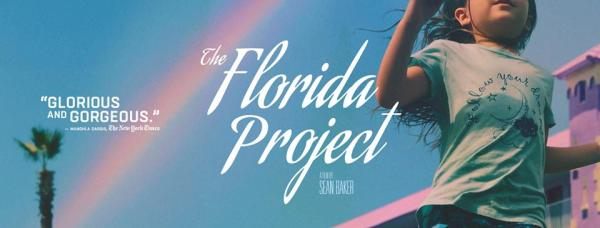 The FLorida Project Movie 2017