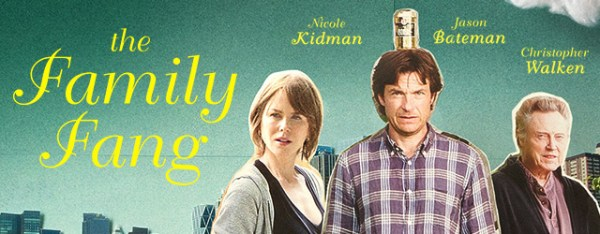 The Family Fang Movie