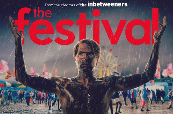 The Festival Movie
