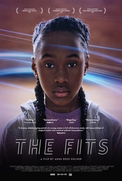 The Fits new poster
