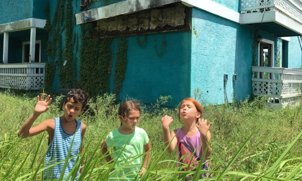 The Florida Project - Kids