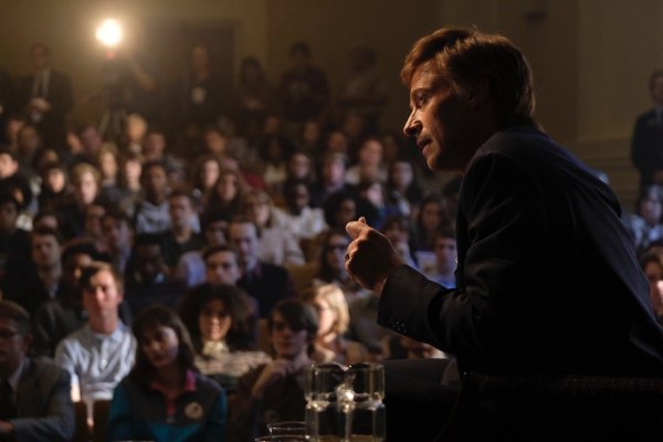 The Front Runner Movie