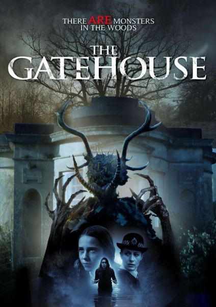 The Gatehouse Movie Poster