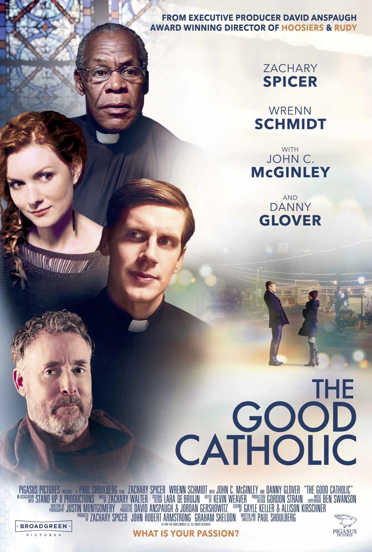 A good catholic girl 4