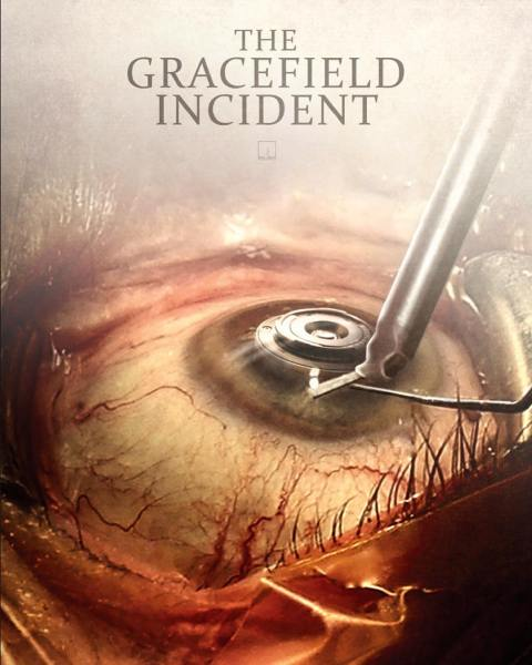 The Gracefield Incident New Poster