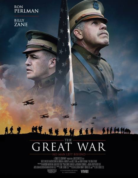 The Great War Movie Poster