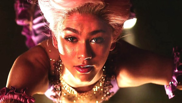 The Greatest Showman - Zendaya