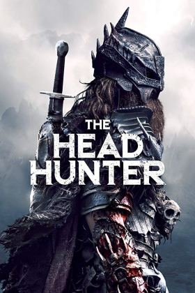 The Head Hunter Movie Poster