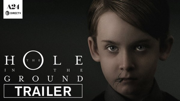 The Hole In The Ground Film 2019