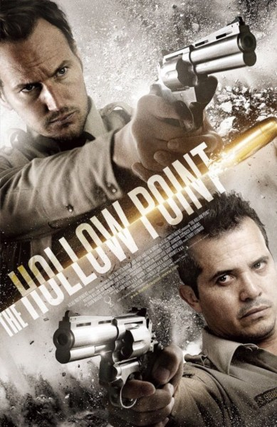 The Hollow Point Film Poster