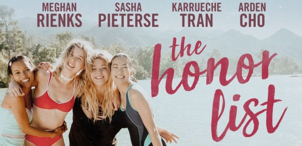The Honor List Movie