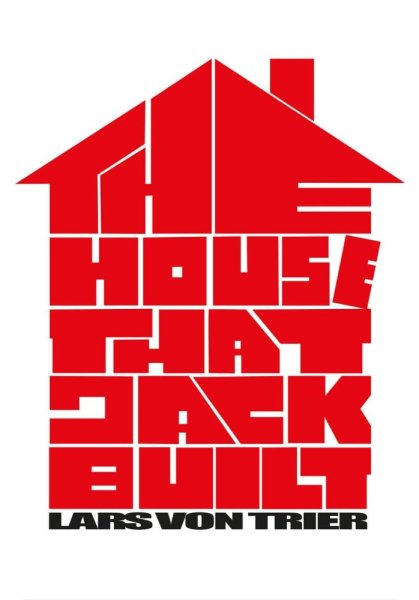 The House That Jack Built Teaser Poster