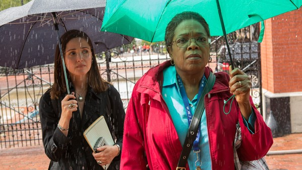 The Immortal Life Of Henrietta Lacks Movie