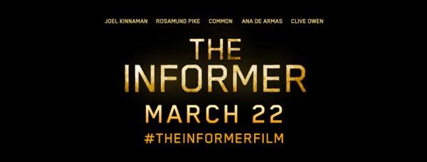 The Informer Movie