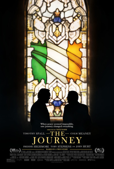 The Journey New Poster