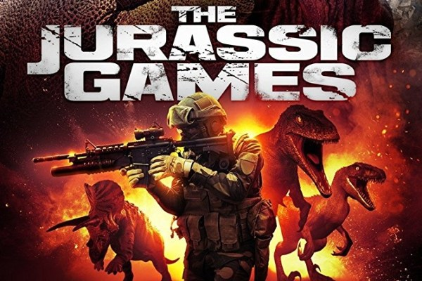 The Jurassic Games Movie