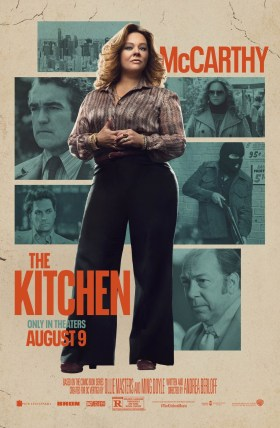 The Kitchen - Melissa McCarthy
