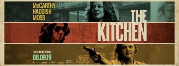 The Kitchen Movie 2019