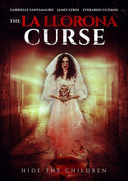 The La Llorona Curse Movie Poster