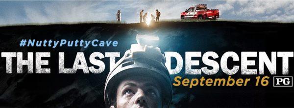 The Last Descent movie