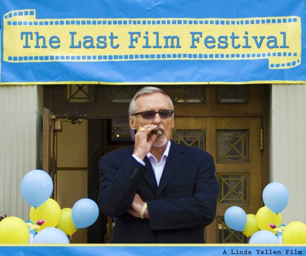 The Last Film Festival movie