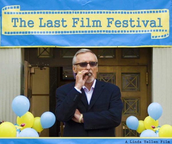 The Last Film Festival movie