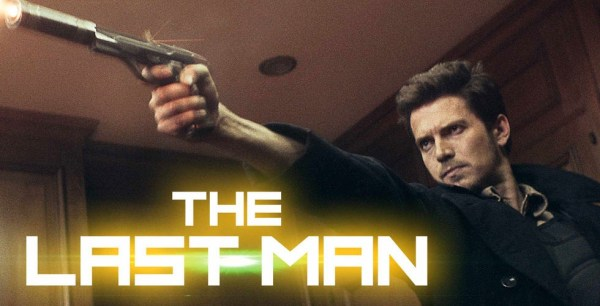 The Last Man Movie 2019