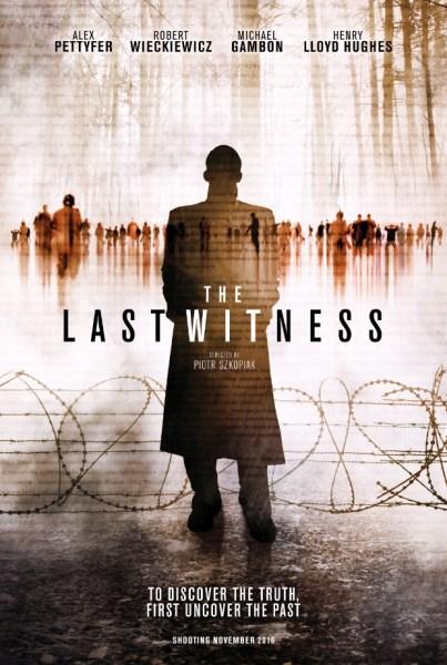 The Last Witness Movie