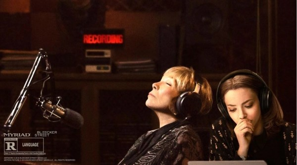 The Last Word Shirley MacLaine And Amanda Seyfried