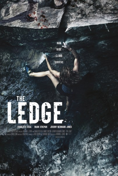 The Ledge New Movie Poster