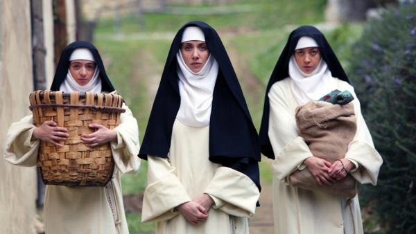The Little Hours Film